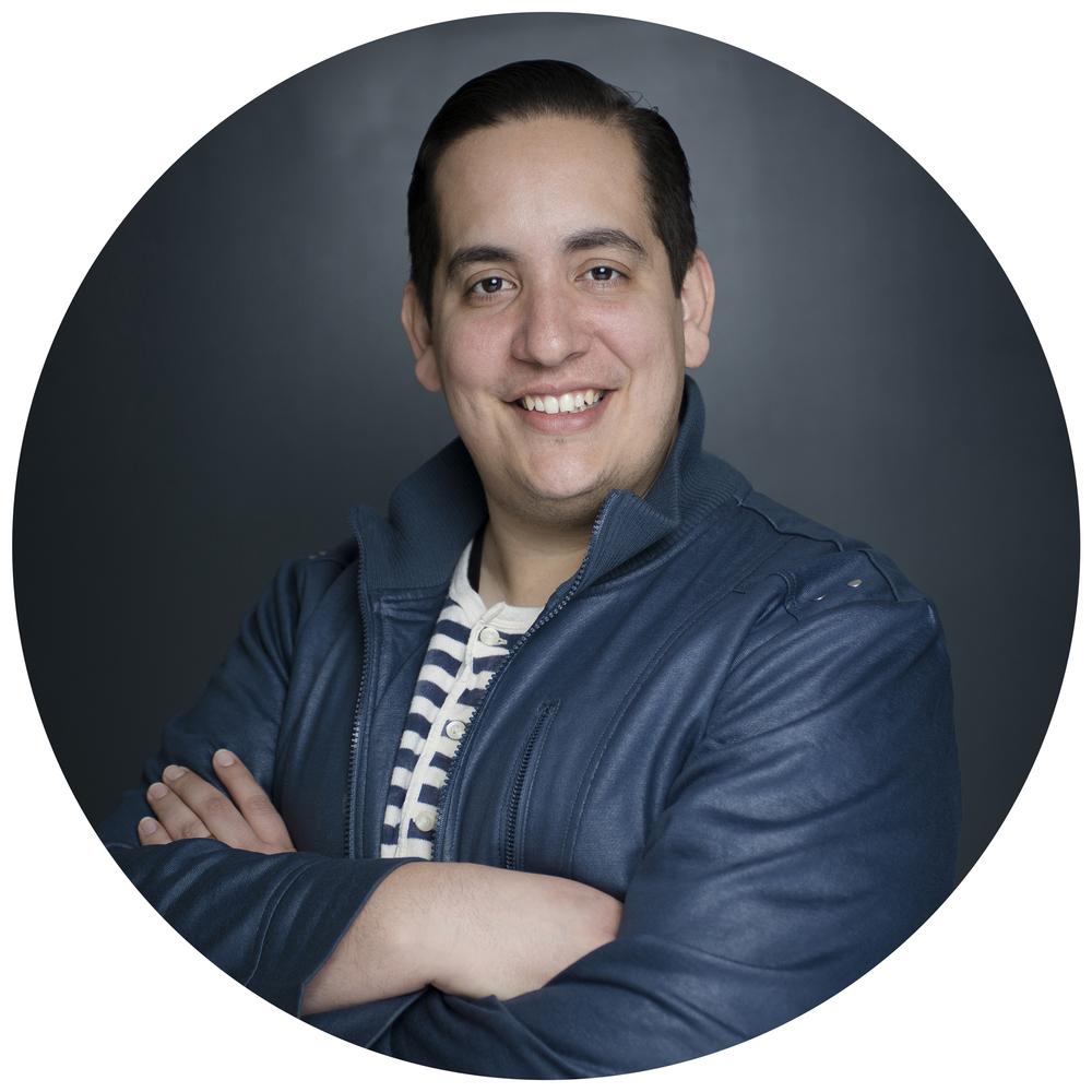 Carlos Lollett | Pastor In Residence carlos@heritagechurch.cc