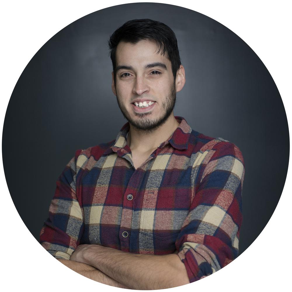 Dan Vazquez | Ministry Director - Round Lake Beach dan@heritagechurch.cc