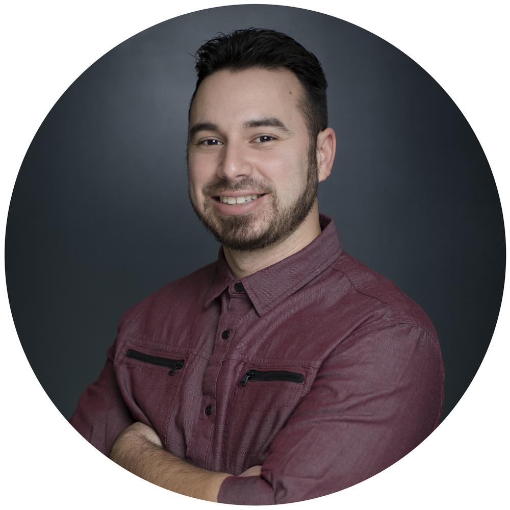 Eli Munoz   Worship + Production Pastor eli@heritagechurch.cc