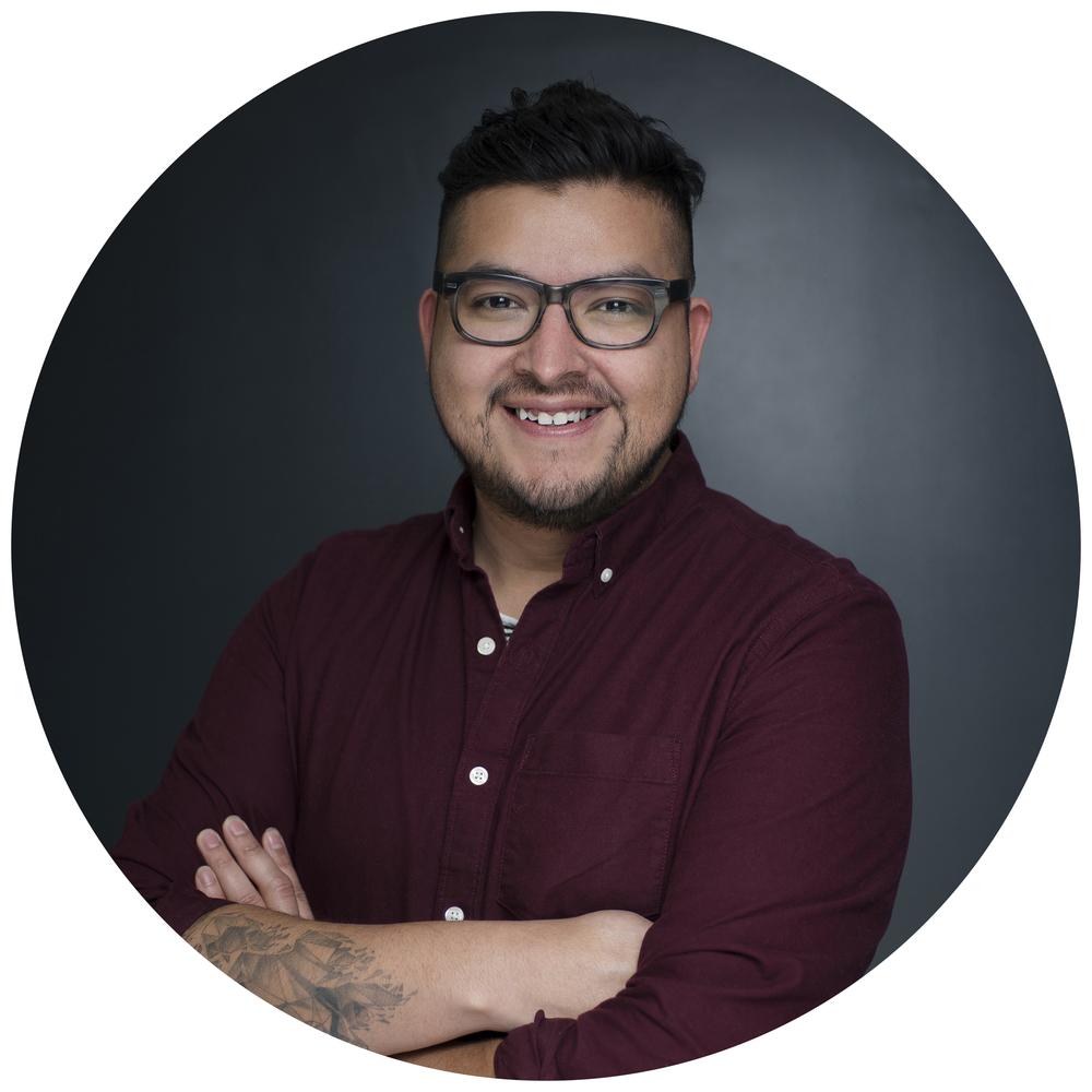 Oscar Salazar | Creative Director oscar@heritagechurch.cc