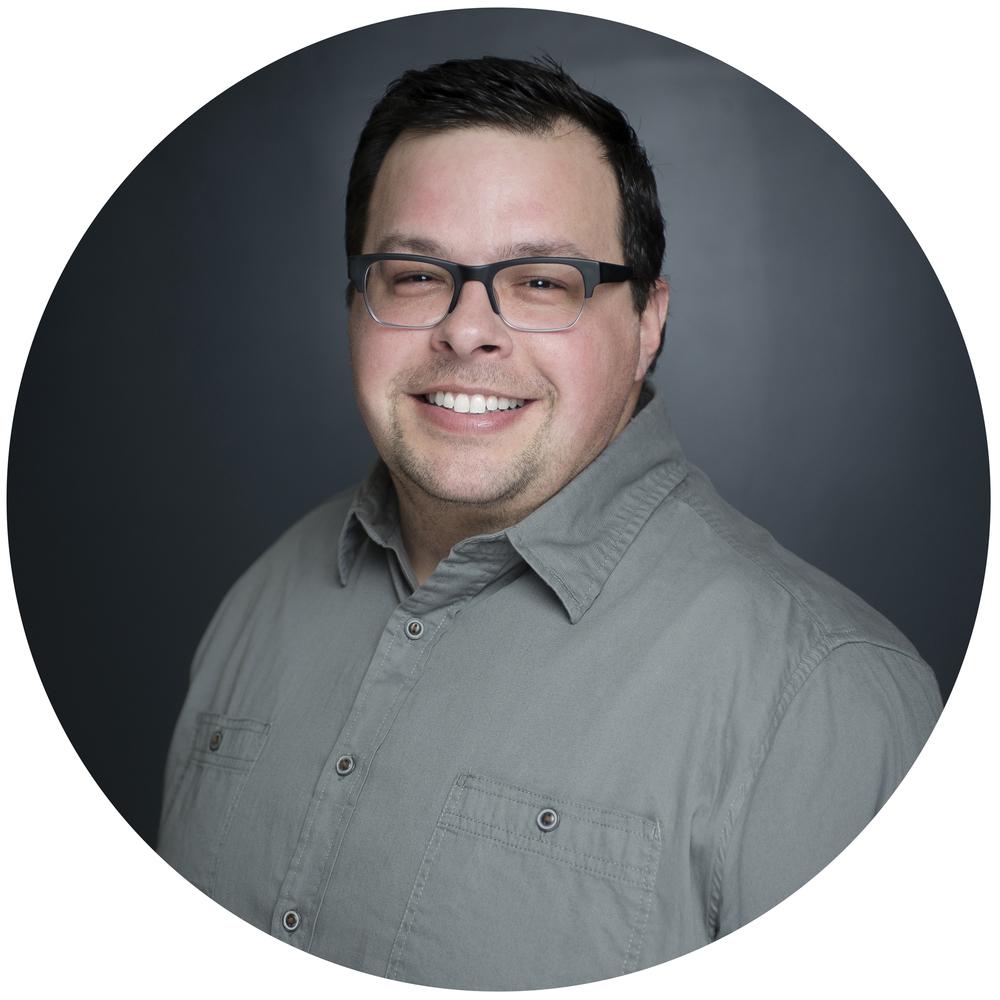 Skyler Goodman | Lead Pastor    Read More