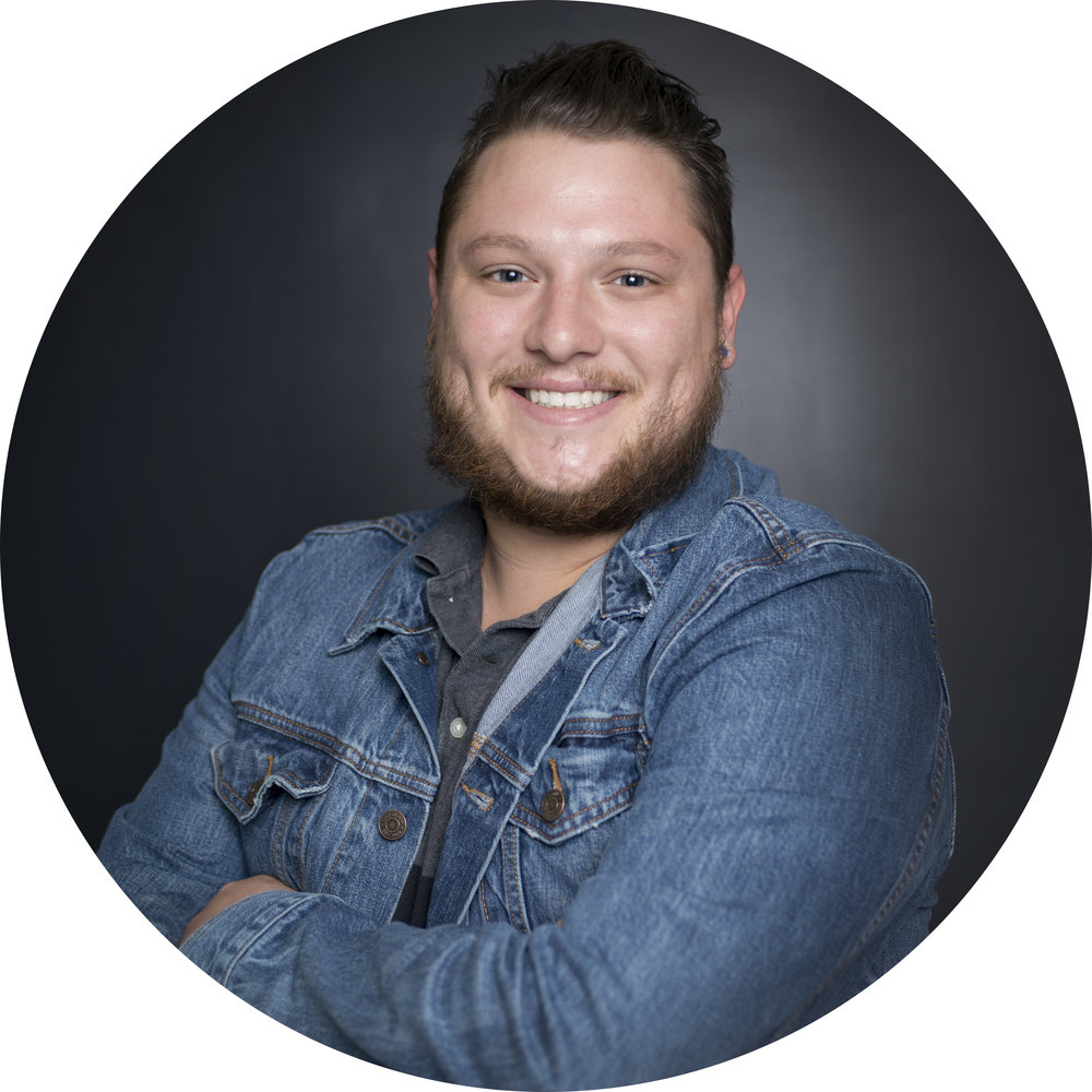 Jordan Brown | Music Director - Libertyville jordan@heritagechurch.cc