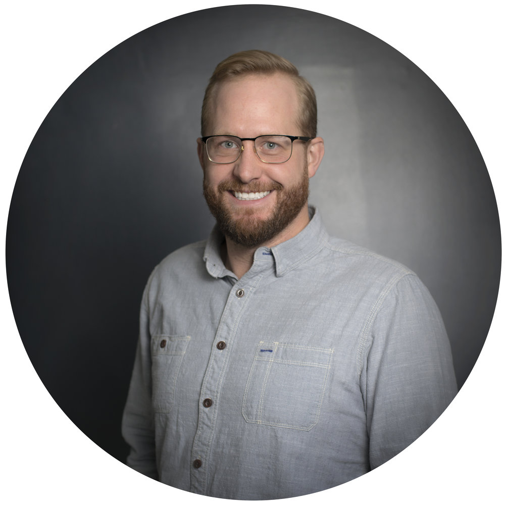 Zac Whitfield | Assistant Pastor - Libertyville zac@heritagechurch.cc