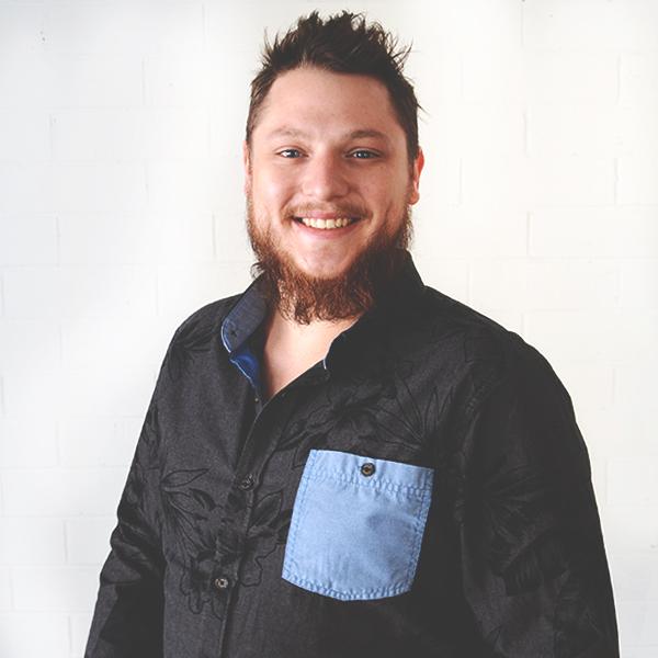 JORDAN BROWN - MUSIC DIRECTOR