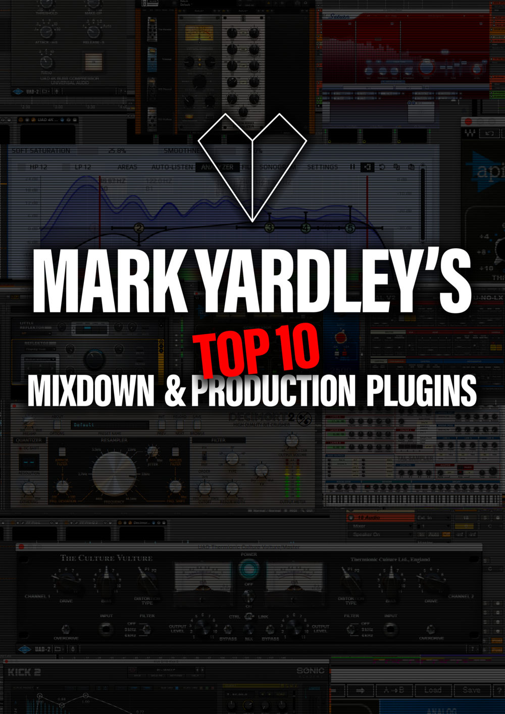 Mark Yardley's Top Mixdown Cover 3.png