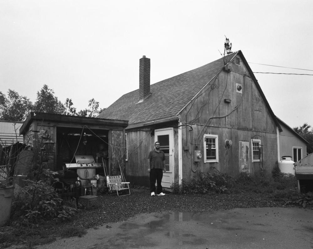 Homer, Penobscot, Maine