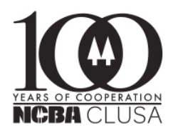 NCBA CLUSA 100th Year Anniversary
