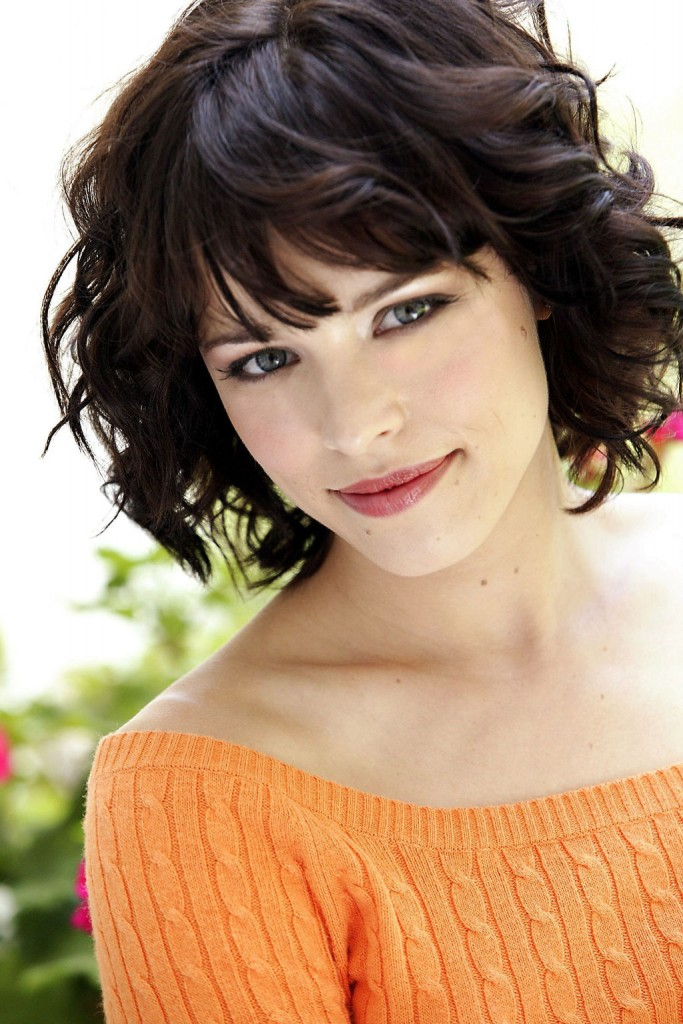 Best Hairstyles For Short Haircuts Rebecca Beardsley S