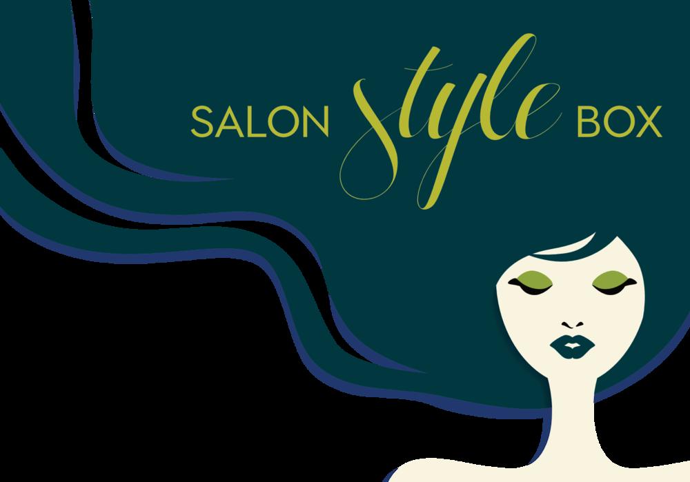 Salon Style Box