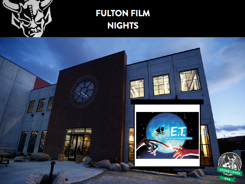 Fulton Film Nights
