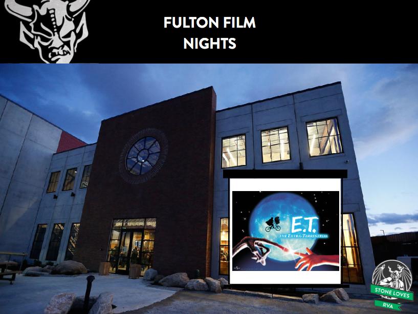 Fulton Film Nights