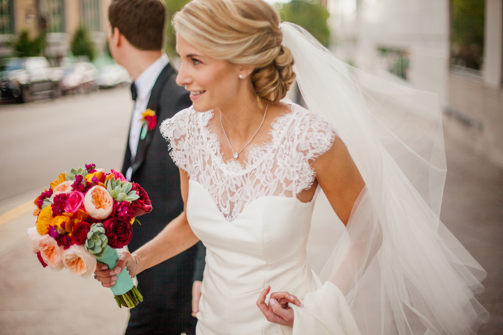 Claire+John - Madison Public Library » Overture Center