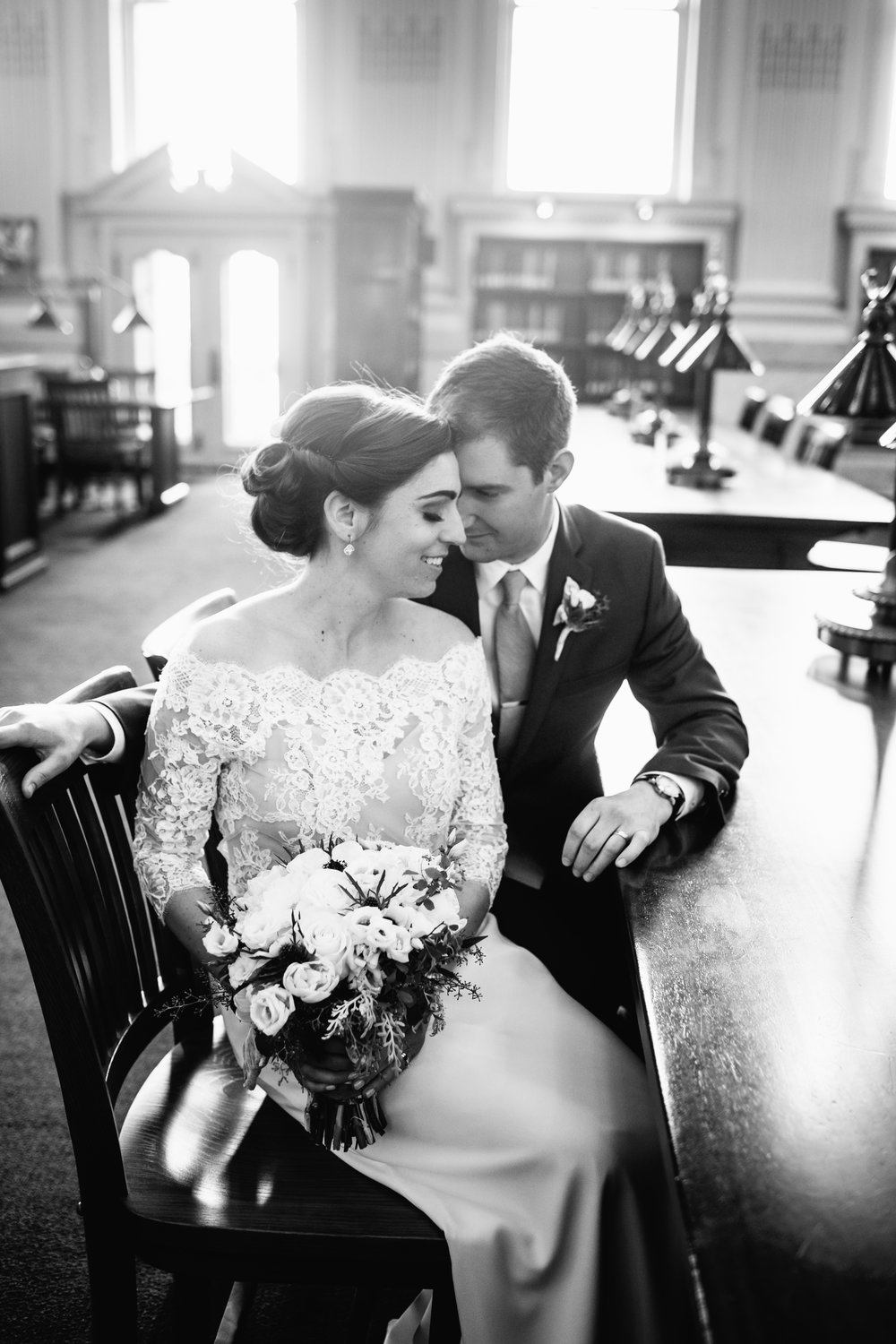 Sarah+Andy - Wisconsin Institute for Discovery