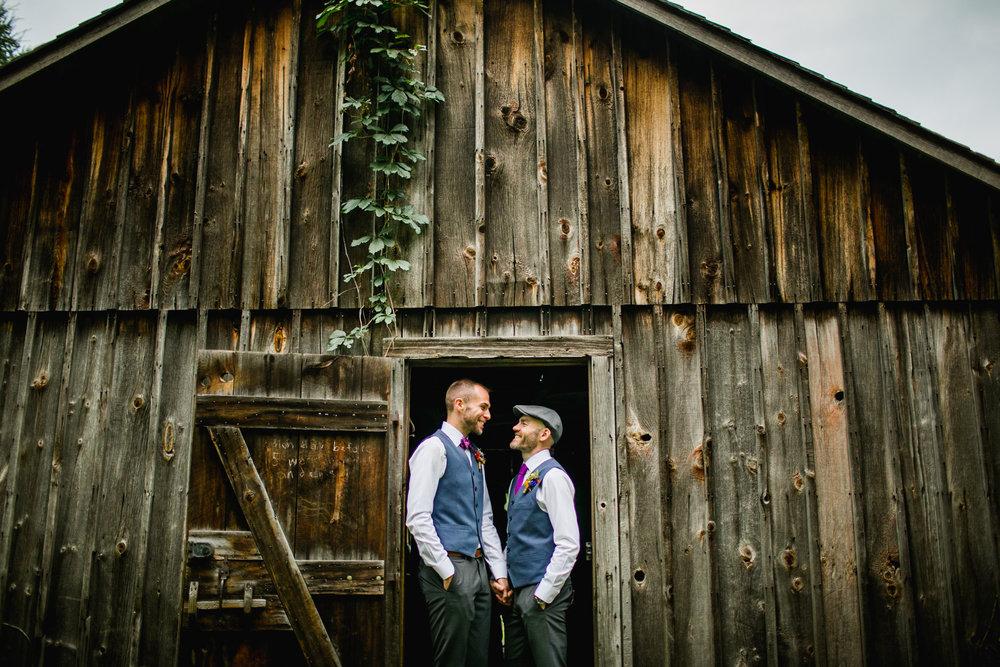 Kevin+Josh - Historical Wade House » Sheboygan, Wisconsin