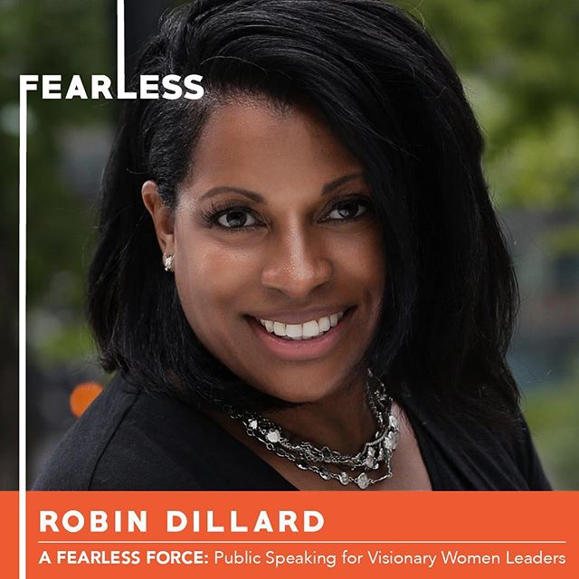 So excited to share with you Robin Dillard, one of our six participants in Circle 11 of A Fearless Force.  She is a business equality advocate and CEO of The Business Equality Network (BEQ) and Publisher of Business Equality Pride (BEQ Pride) magazine and BusinessEqualityMagazine.com  BEQ is a group of strategic media, consulting, research and business accelerators committed to reaching, engaging and empowering LGBTQ, women, minority and other underrepresented, underserved or underutilized business communities.  Join us on Thursday at 6pm to hear Robin share her original TED style speech at CSI.  Link for tix in bio. . . . #nobigdeal #nailingit #werk #yas #storytelling #publicspeaking #leadership #inclusion #creative #creativity #creator #lgbtqia #ally #adjacent