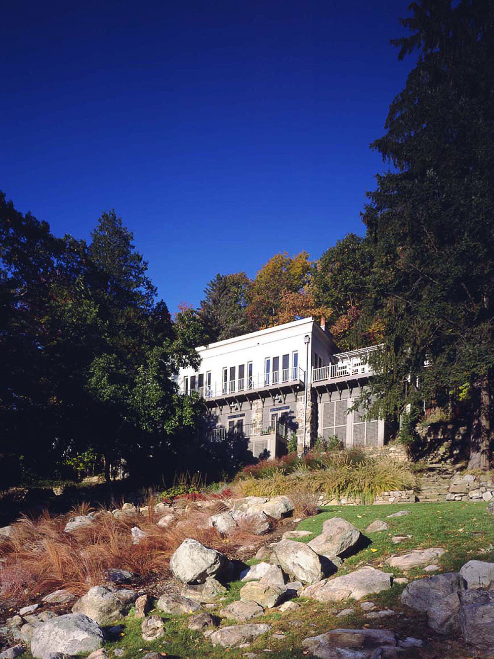 Tuxedo Park House