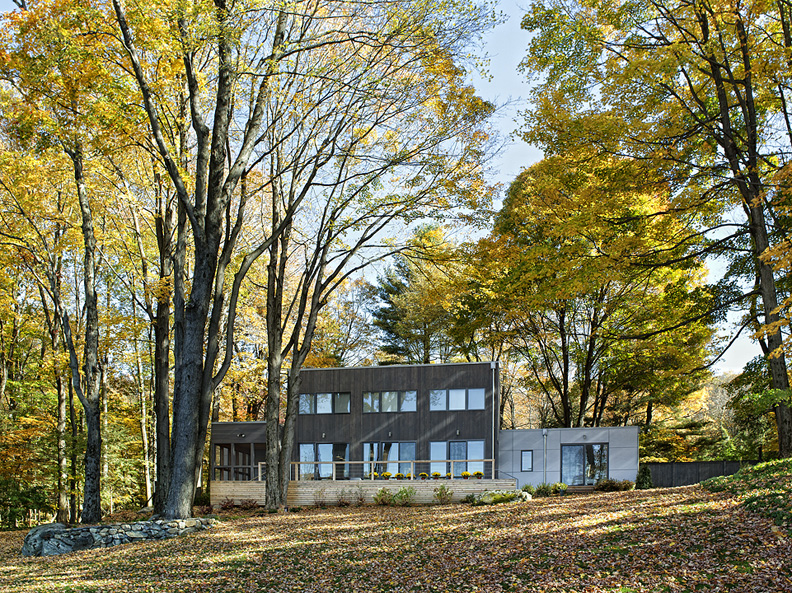 Putnam Valley House