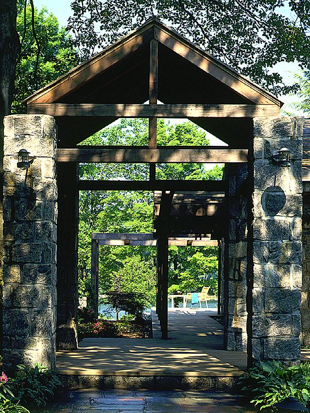 Putnam Lake House