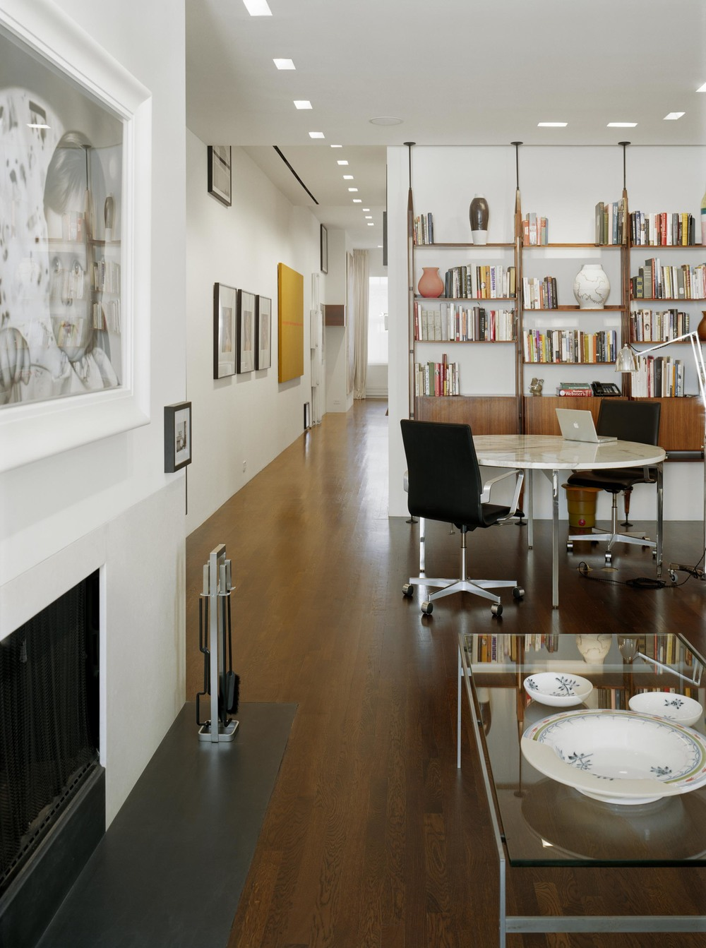 Art Collector's Loft