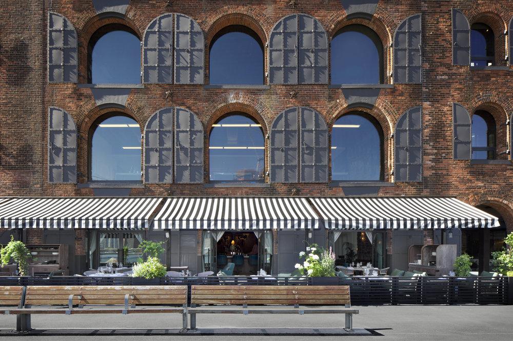 Cecconi's Restaurant