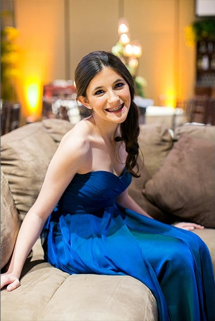 girl bat mitzvah party photography 0009