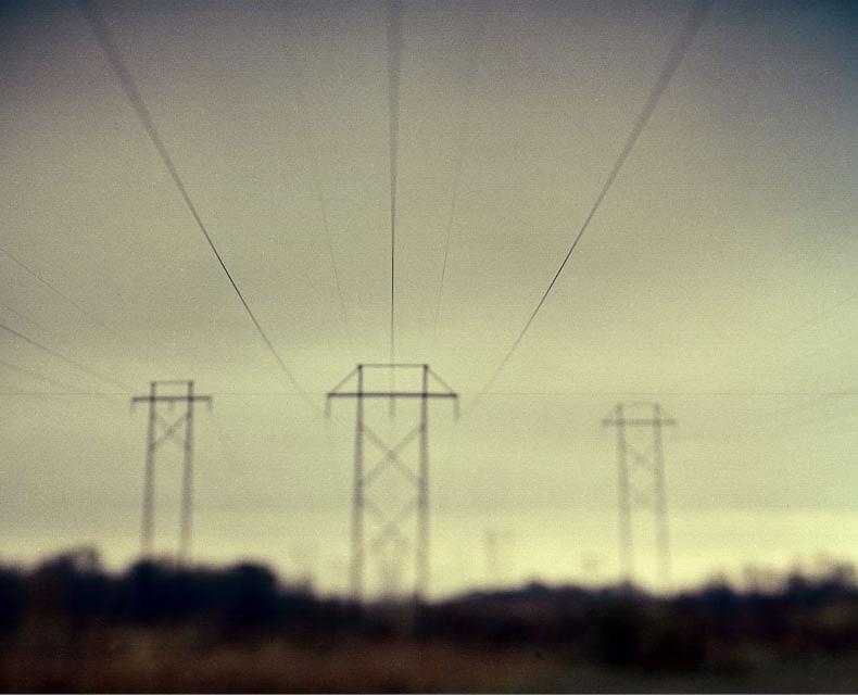 """""""Pylons"""""""