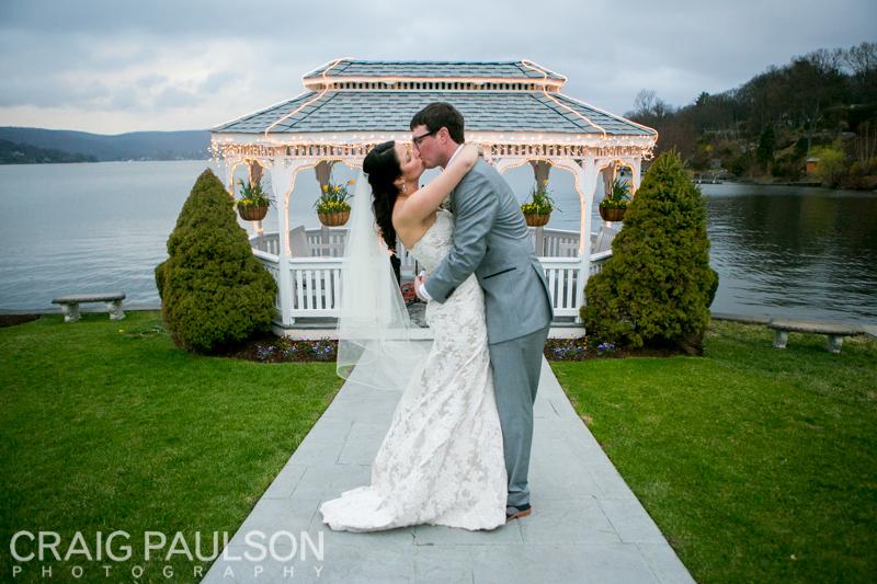 Andrea mikes wedding at candlewood inn craig paulson photography junglespirit Image collections