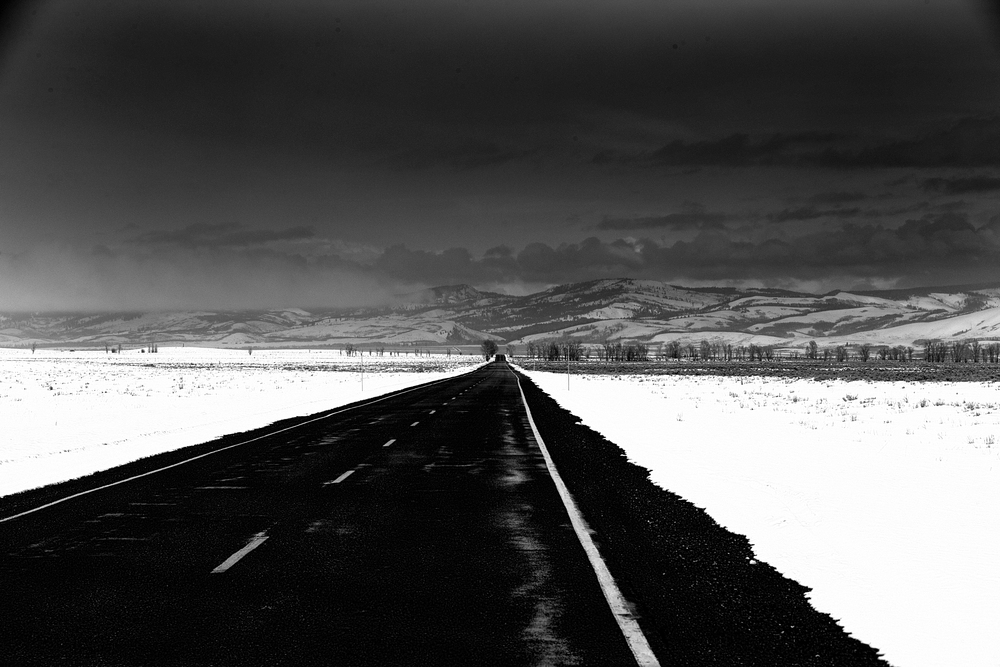 """""""Open road 5"""""""