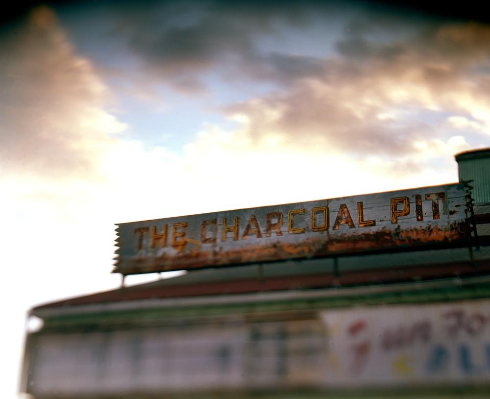 """Charcoal Pit"""