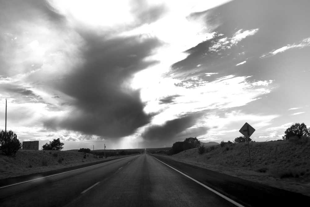 """""""Open road 2"""""""