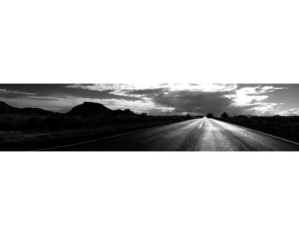 """""""Open road 1"""""""