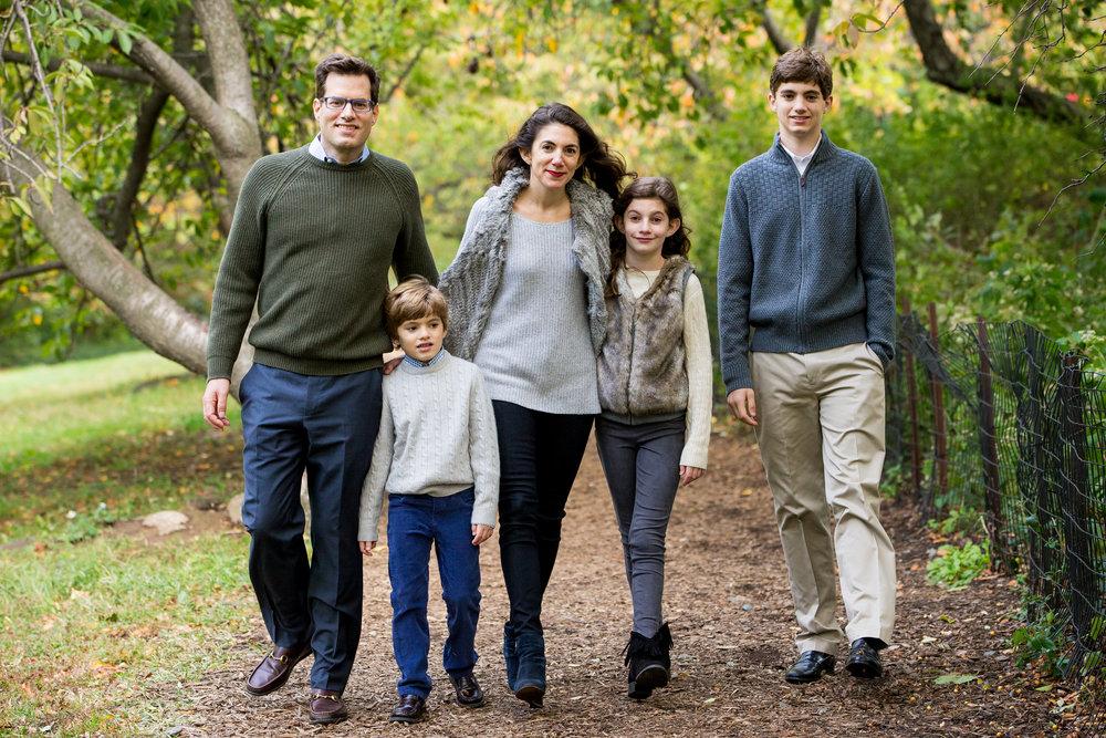 family portrait park nature photography 0002