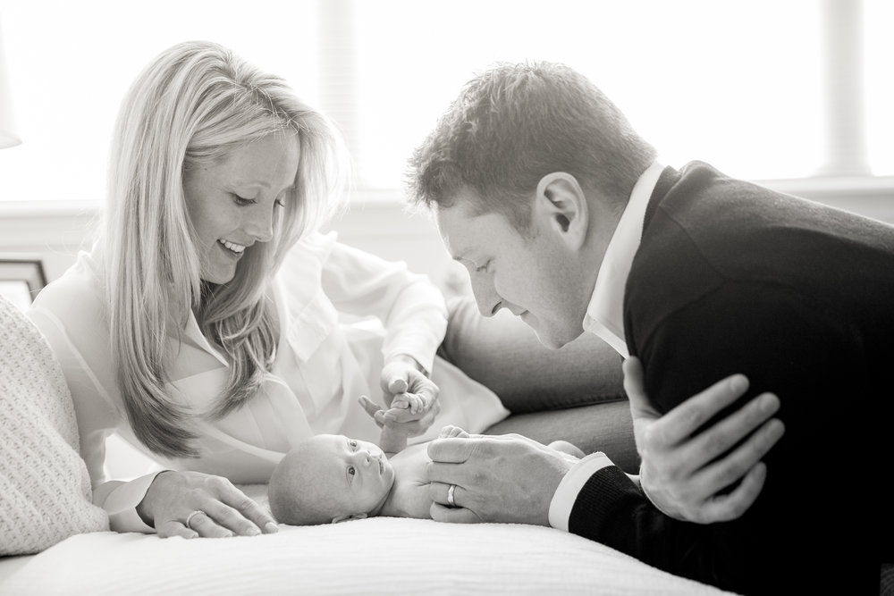 family portrait newborn baby photography 0006