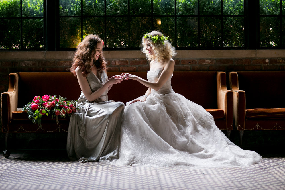 wedding bride dress bridesmaid photography 0028