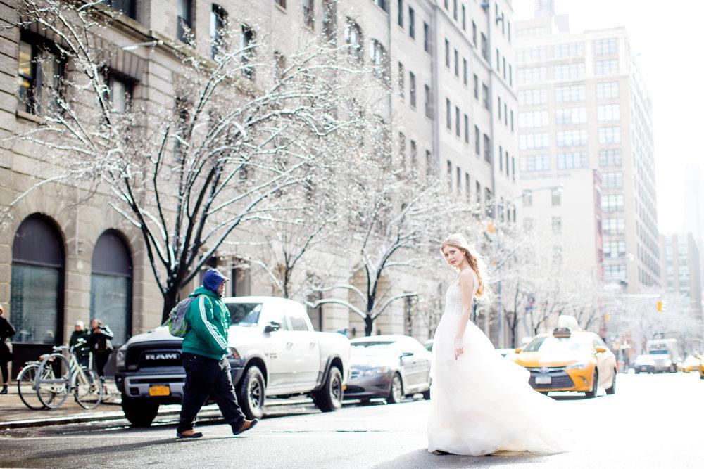 new york city wedding bride photography 0051
