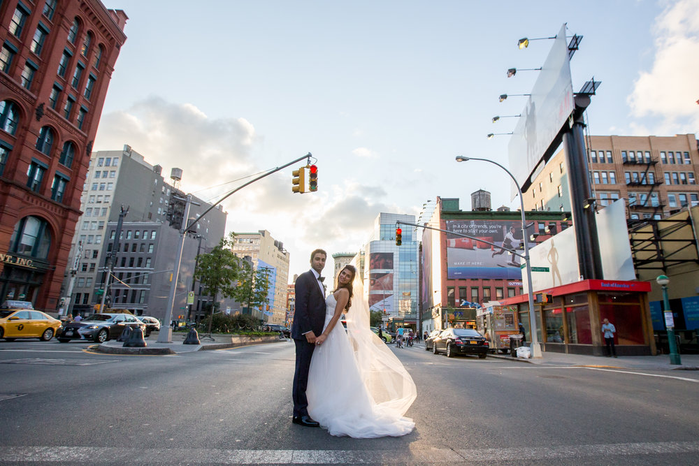 New York wedding photography 0019