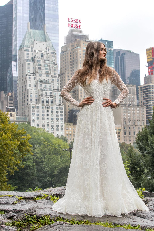 central park wedding bride photography 0045