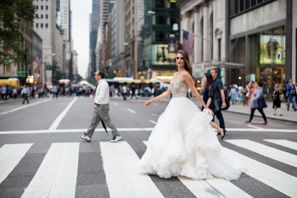 new york city wedding bride photography 0024