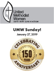 Happy Anniversary to the wonderful women who have served in the united methodist women for the past 150 years! - A Transformation Process update, The River & Walking to Emmaus Russian Mission Trip details in this week's THE MESSENGER.Click on image to read about these and much, much, more…