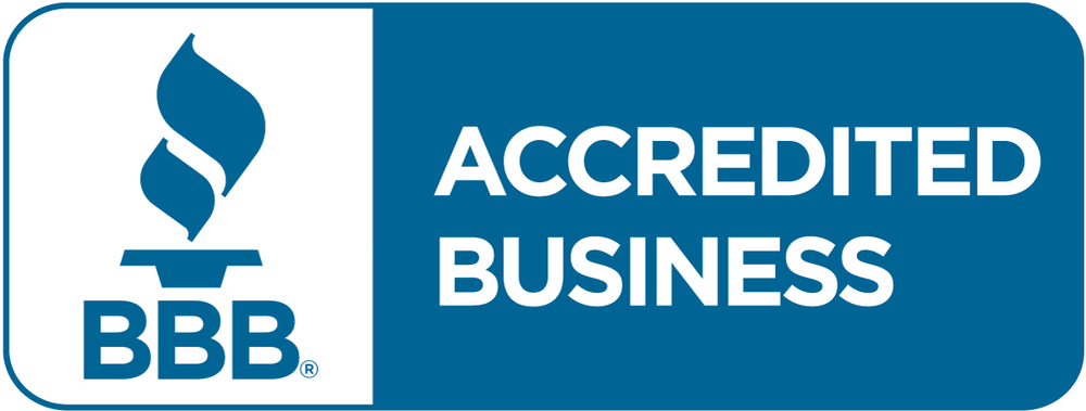 Copy of Better Business Bureau Logo