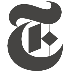 Copy of New York Times Logo