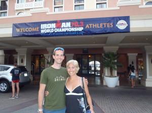 Las Vegas Championships