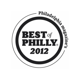 BEST OF PHILLY 2012 - Deep Tissue Massage