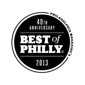 BEST OF PHILLY 2013 - MASSAGE DEAL