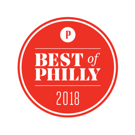 BEST OF PHILLY 2018 - Massage for Exercise Addicts