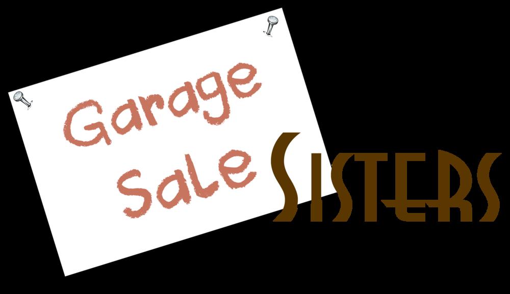 Garage Sale Sisters — Georgetown Bible Church