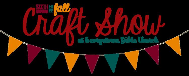 2019 GBC Fall Craft Show