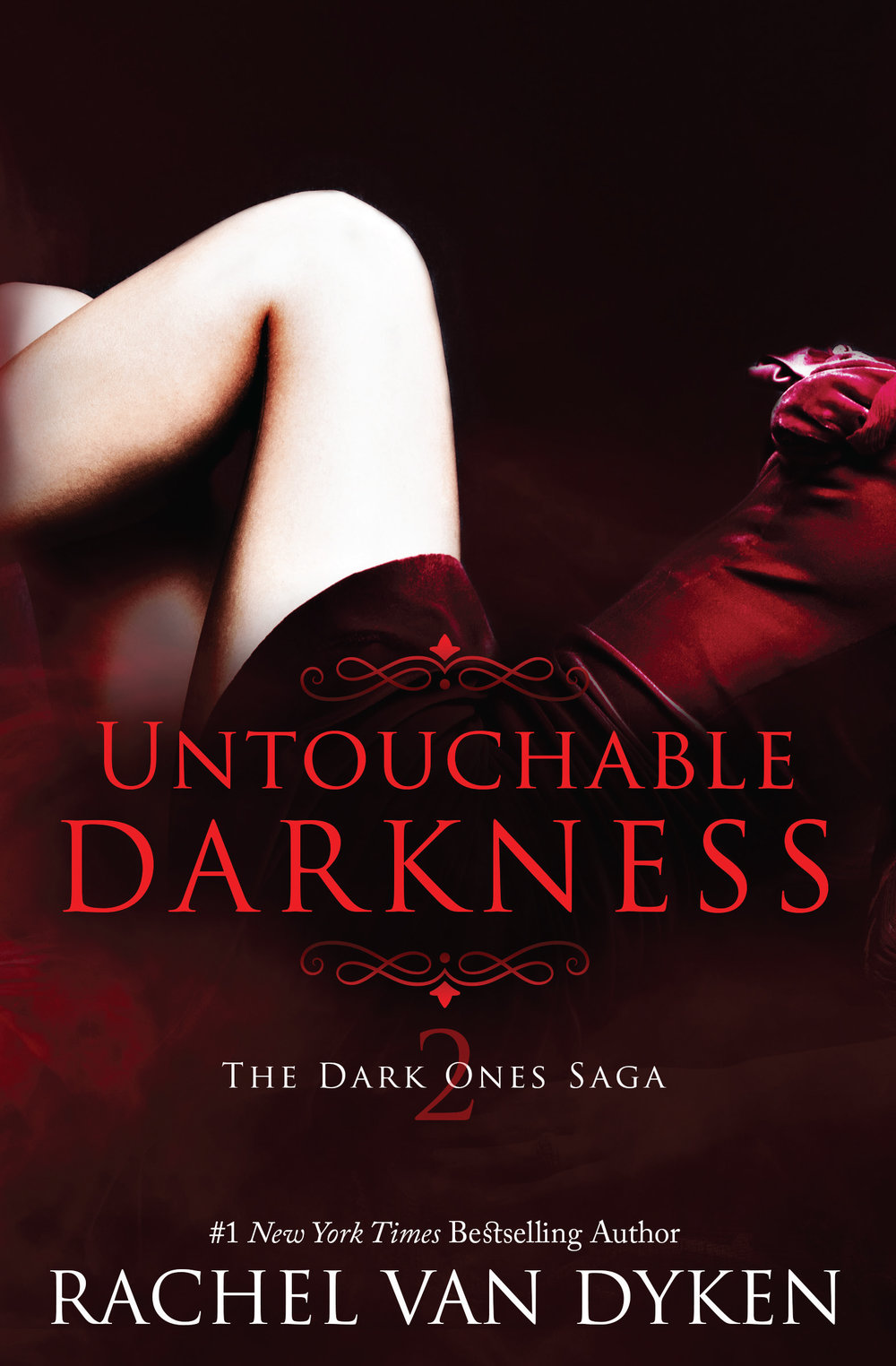 Rachel Van Dyken The Dark Ones Saga Untouchable Darkness.jpeg