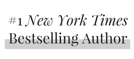 #1 New York Times Bestselling Author.png