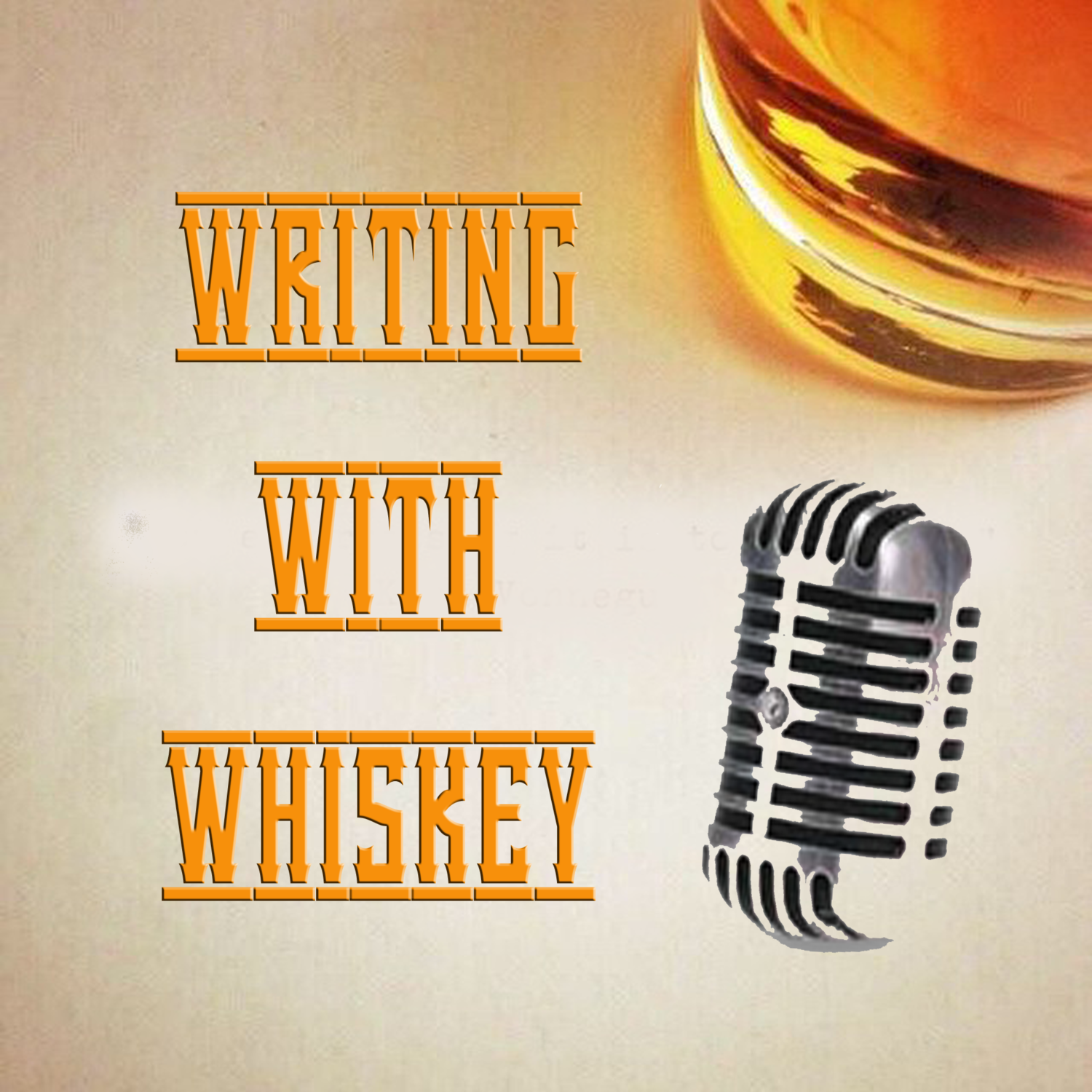 Writing with Whiskey - Writing with Whiskey